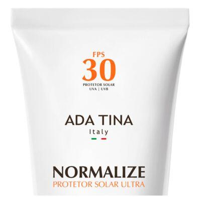 Imagem 2 do produto Normalize Fps 30 Ada Tina - Protetor Solar - 50ml