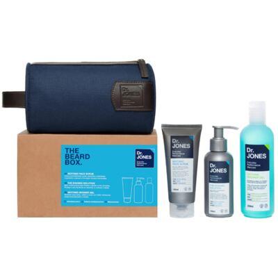 Imagem 1 do produto The Beard Box Dr. Jones - Kit - Kit