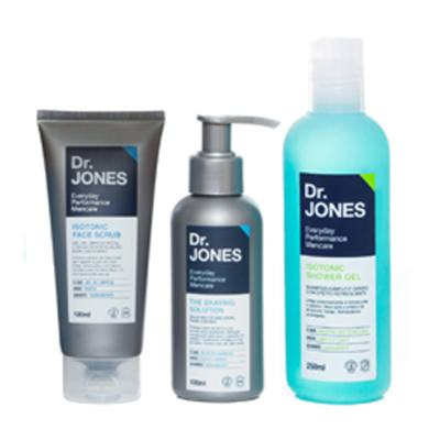 Imagem 2 do produto The Beard Box Dr.Jones - Kit - Kit