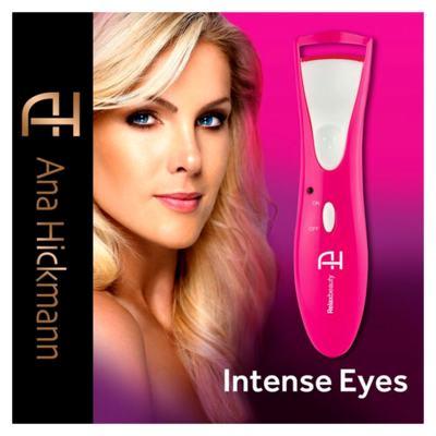 Imagem 3 do produto Modelador de Cílios Térmico Relaxbeauty - Intense Eyes Ana Hickman - 1 Un