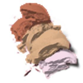 Luminizing Satin Eye Color Trio Shiseido - Paleta de Sombras - BR214 - Into the Woods
