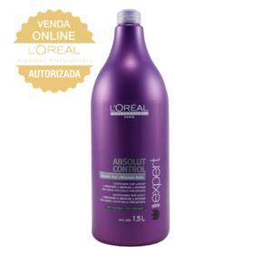 L'Oréal Professionnel Absolut Control - Condicionador - 1500ml