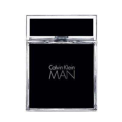 Imagem 1 do produto Calvin Klein Man Calvin Klein - Perfume Masculino - Eau de Toilette - 100ml