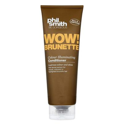 Imagem 1 do produto Phil Smith Wow! Brunette Colour Illuminating - Condicionador - 250ml