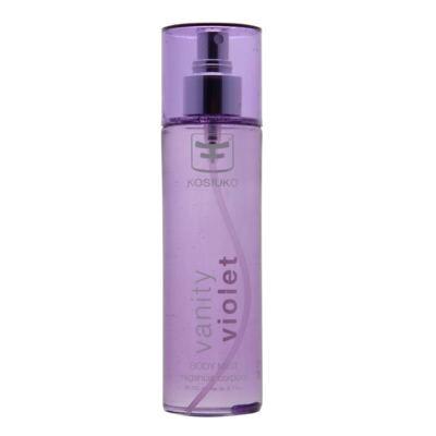 Imagem 1 do produto Vanity Violet Body Mist Kosiuko - Perfume Feminino - 200ml