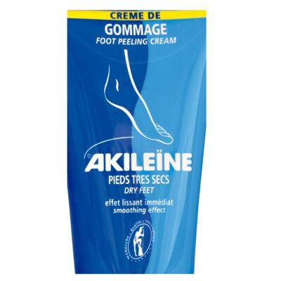 Imagem 2 do produto Akileïne Gommage Foot Peeling Cream - Esfoliante para os Pés - 75ml