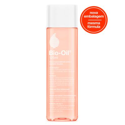 Tratamento Antiestrias Bio-Oil - 125ml