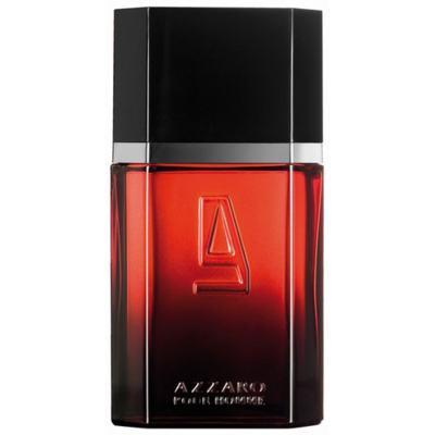 Azzaro Pour Homme Elixir Azzaro - Perfume Masculino - Eau de Toilette - 50ml