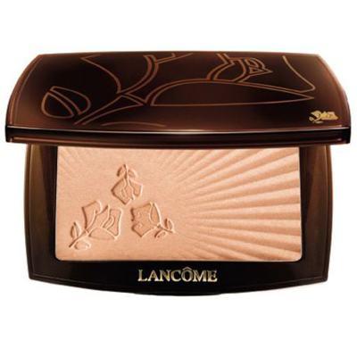 Imagem 1 do produto Star Bronzer Intense Lancôme - Pó Compacto - 02 - Eclat Cuivré