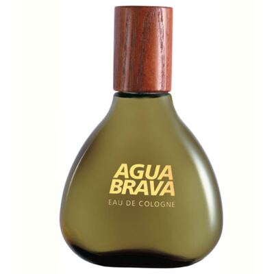 Imagem 1 do produto Agua Brava Antonio Puig - Perfume Masculino - Eau de Cologne - 500ml