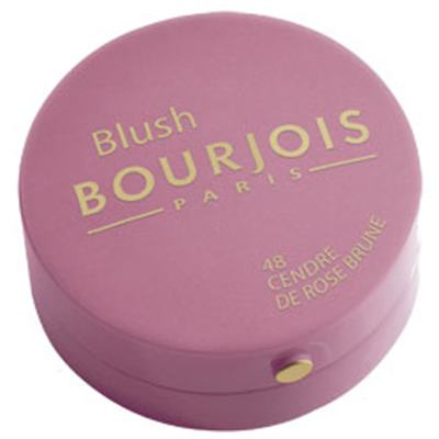 Blush Bourjois - Blush - 38 - Velouté de Pechê