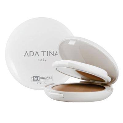 Normalize FT FPS 60 Compatto Ada tina - Protetor Solar - Bronze