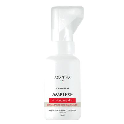 Amplexe Antiqueda Ada Tina - Tratamento Antiqueda - 50ml