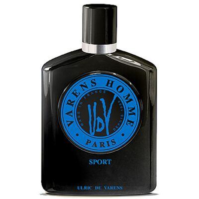 Imagem 1 do produto Varens Homme Sport Ulric de Varens - Perfume Masculino - Eau de Toilette - 60ml