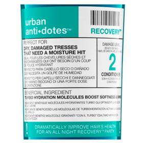 Bed Head TIGI Recovery Urban Anti+Dotes #2 Conditioner - Condicionador Hidratante - 200ml