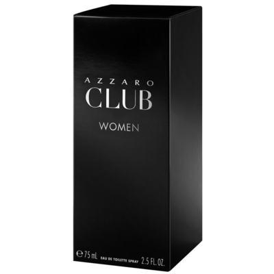 Azzaro Club Women de Azzaro Eau de Toilette - 75 ml