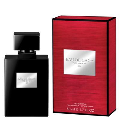 Imagem 2 do produto Eau de Gaga Lady Gaga - Perfume Unissex - Eau de Parfum - 50ml