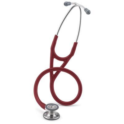 Kit Esteto Littmann Cardiology IV Vinho com Aparelho de Pressão Bic Vinho