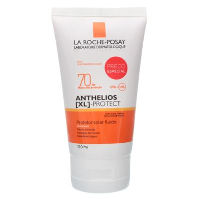 Anthelios XL FPS 70 La Roche-Posay - Protetor Solar - 120ml