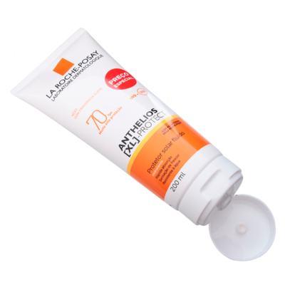 Imagem 2 do produto Protetor Anthelios Fluido Xl  Protect - Fps70 | 200ml