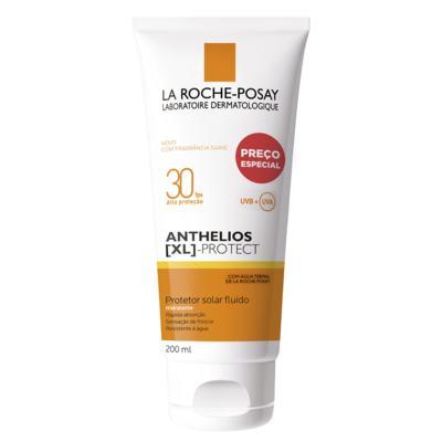 Imagem 4 do produto La Roche-Posay Anthelios XL Protect Protetor Solar Corpo FPS 30 - La Roche-Posay Anthelios XL Protect Protetor Solar Corpo FPS 30 200ml