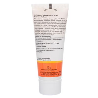 Imagem 5 do produto Protetor Solar Facial La Roche-Posay Anthelios XL-Protect FPS60 40g -