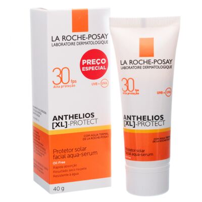 Imagem 3 do produto Anthelios XL FPS 30 La Roche Posay - Protetor Solar - 40g