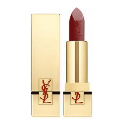 Rouge Pur Couture Yves Saint Laurent - Batom Hidratante com Fps 15 - 410 - Ultra Flame