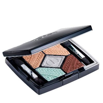 Imagem 3 do produto 5 Couleurs Skyline Dior - Paletas de Sombras - 506 - Parisian Sky