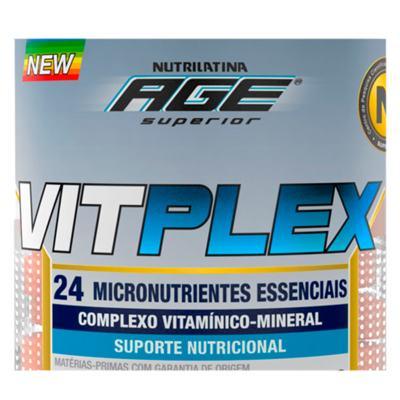 Imagem 2 do produto Vitplex Age Nutrilatina - Suplemento - 100 Cáps