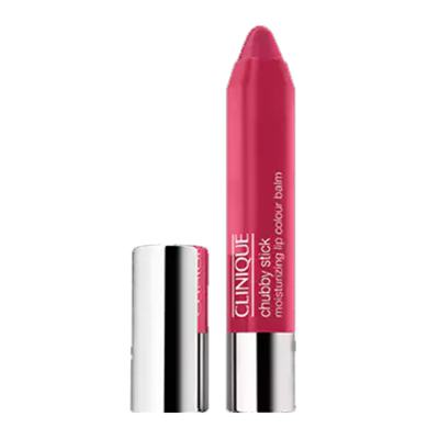Chubby Stick Clinique - Batom Labial Hidratante - Curvy Candy