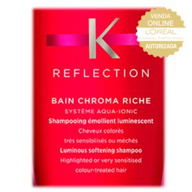 Kérastase Réflection Bain Chroma Riche - Shampoo - 250ml
