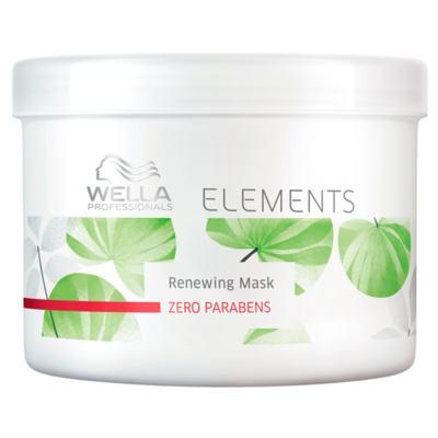 Wella Professionals Elements Renewing - Máscara Condicionante - 500ml