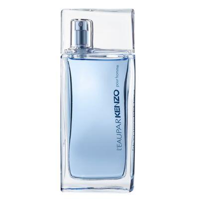 Imagem 1 do produto L'eau par Kenzo pour Homme Kenzo - Perfume Masculino - Eau de Toilette - 50ml