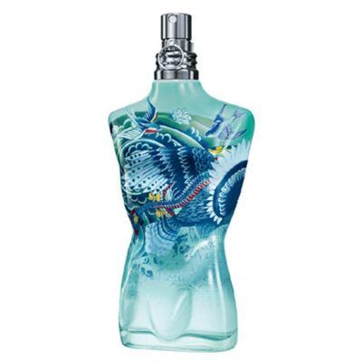 Le Male Summer Jean Paul Gaultier - Perfume Masculino - Eau de Toilette - 125ml
