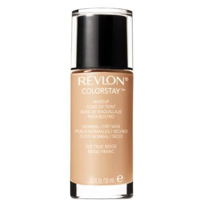 Imagem 1 do produto Colorstay Makeup For Normal/Dry Skin Revlon - Base - True Beige