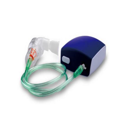 Imagem 1 do produto Inalador Nebulizador Aerosol TD-7013 Geratherm
