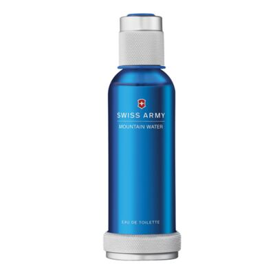 Imagem 1 do produto Mountain Water Victorinox Swiss Army - Perfume Masculino - Eau de Toilette - 50ml