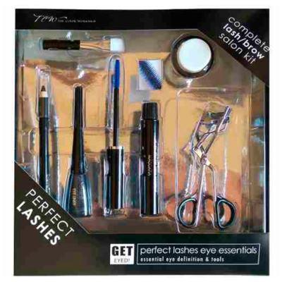 Imagem 2 do produto Perfect Lashes Markwins - Kit de Maquiagem para Olhos - Kit