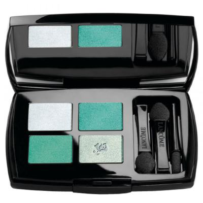 Imagem 1 do produto Les Yeux Doux Lancôme - Paleta de Sombras - C51
