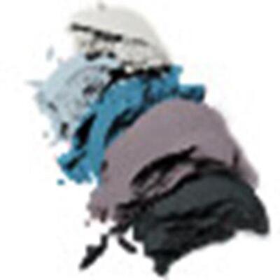 Imagem 3 do produto Pure Chromatics Yves Saint Laurent - Paleta de Sombras - 01