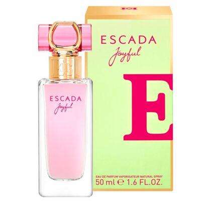 Imagem 2 do produto Joyful Escada - Perfume Feminino - Eau de Parfum - 50ml
