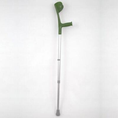 Imagem 2 do produto Muleta Canadense Alo - Verde