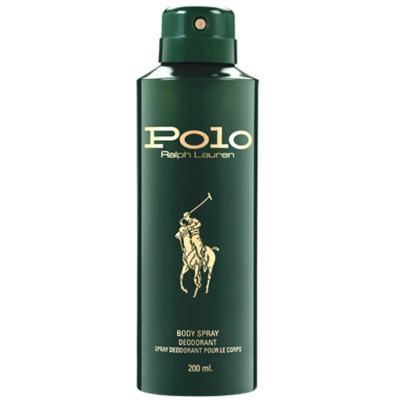 Polo Ralph Lauren - Body Spray - 200ml