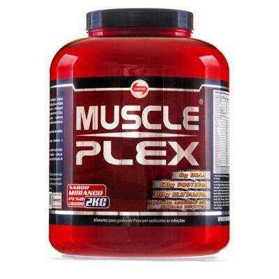 Muscle Plex 2Kg - Vitafor