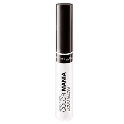 Imagem 1 do produto Color Mania Liquid Gloss Maybelline - Gloss - 110 - Clear Voluptuous