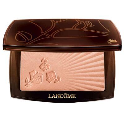 Star Bronzer Mat Lancôme - Pó Compacto - 04 - Natural Ambre