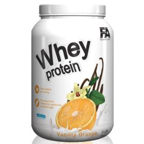 Whey Protein 908G - FA Nutrition - Whey Protein 908G - FA Nutrition - Chocolate