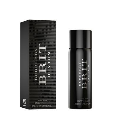 Imagem 2 do produto Brit Rhythm Burberry - Desodorante Masculino - 150ml