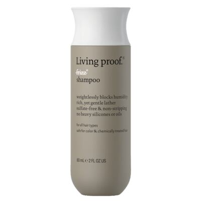 Imagem 1 do produto Living Proof No Frizz - Shampoo - 60ml